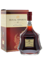 Royal Oporto 40 years old Tawny (in luxe doos)