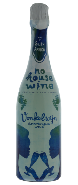 No House Wine Vonkelwijn white