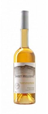 Veleta Sweet Melodies 2015
