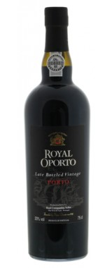 Royal Oporto LBV