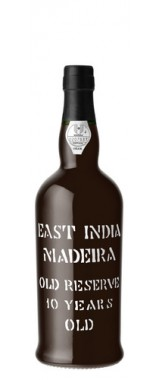 East India Madeira - 10 years old reserve