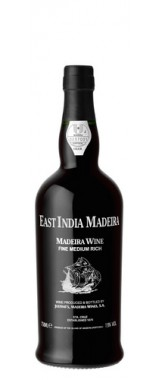 East India Madeira - 3 Y. Fine Rich