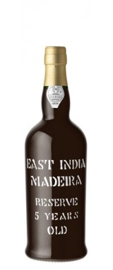 East India Madeira - 5 Years Old Dry