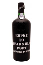 Kopke 10 Years Old Tawny Port