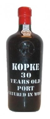 Kopke Kings Blend - 30 Years Old Tawny Port